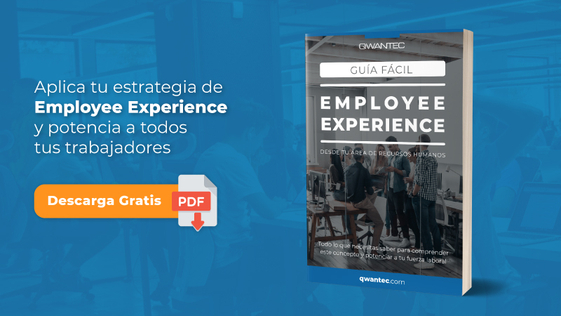 Descarga Ebook Employee Experience en RRHH