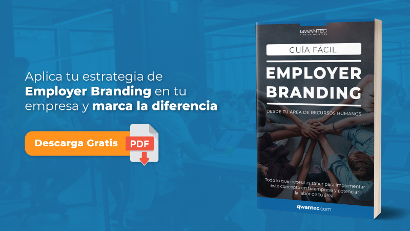 Descarga gratis ebook Employer Branding