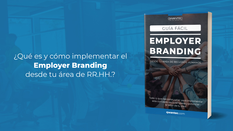 Ebook Employer Branding Recursos Humanos