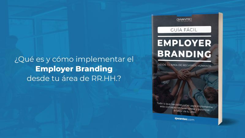 Ebook Employer Branding Recursos Humanos