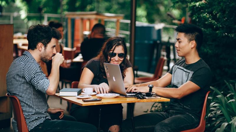 El arribo de los horarios flexibles a las empresas