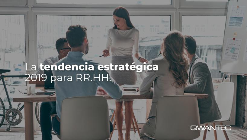 Ilia Gonzalez estrategia RRHH