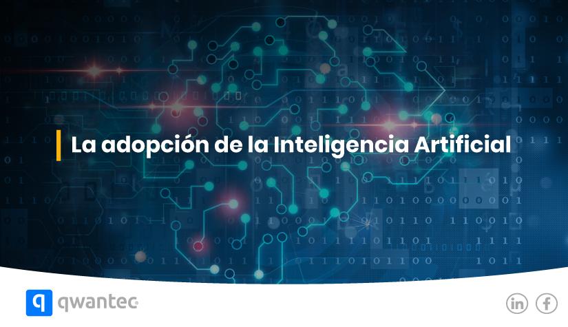 La Inteligencia Artificial el nuevo objetivo de las empresas