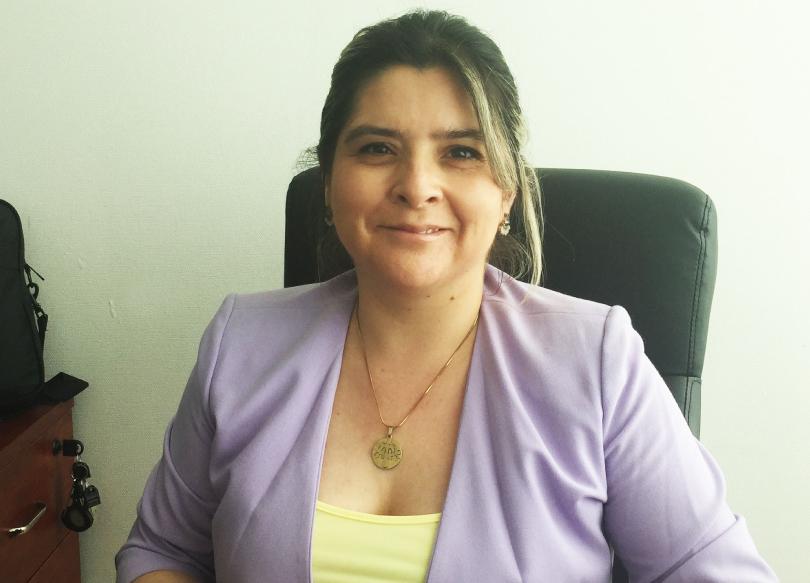 Paula Romero Subgerente de Administración  RRHH Agroclean