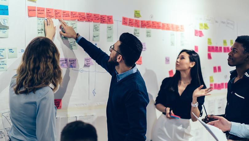 Recursos Humanos y el cambio organizacional