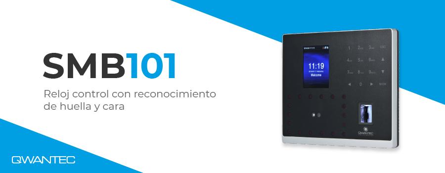 Reloj control smb101