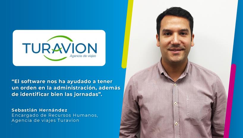Sebastian Hernandez Turavion