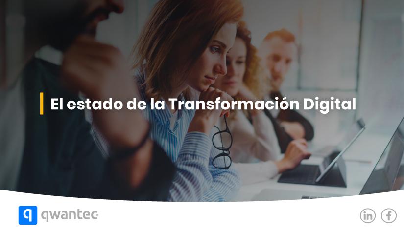 Transformacion Digital recursos humanos