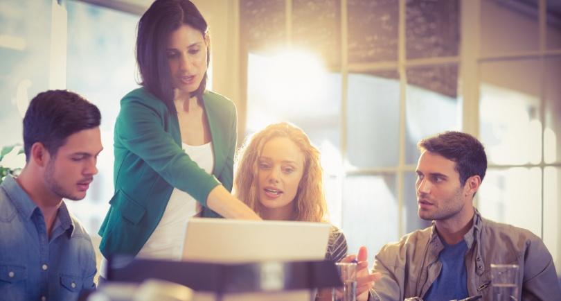 caracteristicas frecuentes del Micromanaging