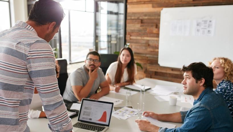 conectar a tus trabajadores con la marca