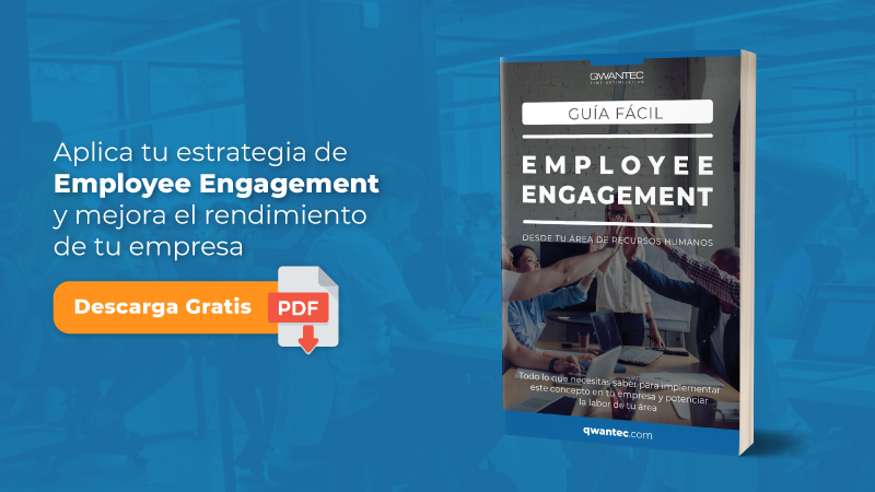 descarga eBook gratis Employee Engagement