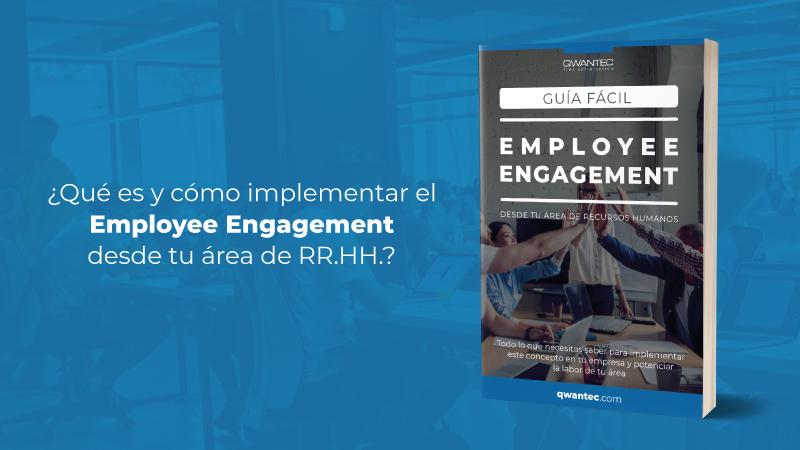 eBook gratis  Employee Engagement
