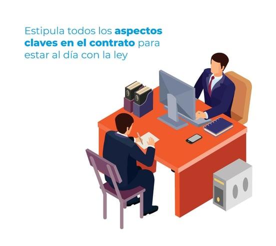 Contratacion de trabajadores extranjeros
