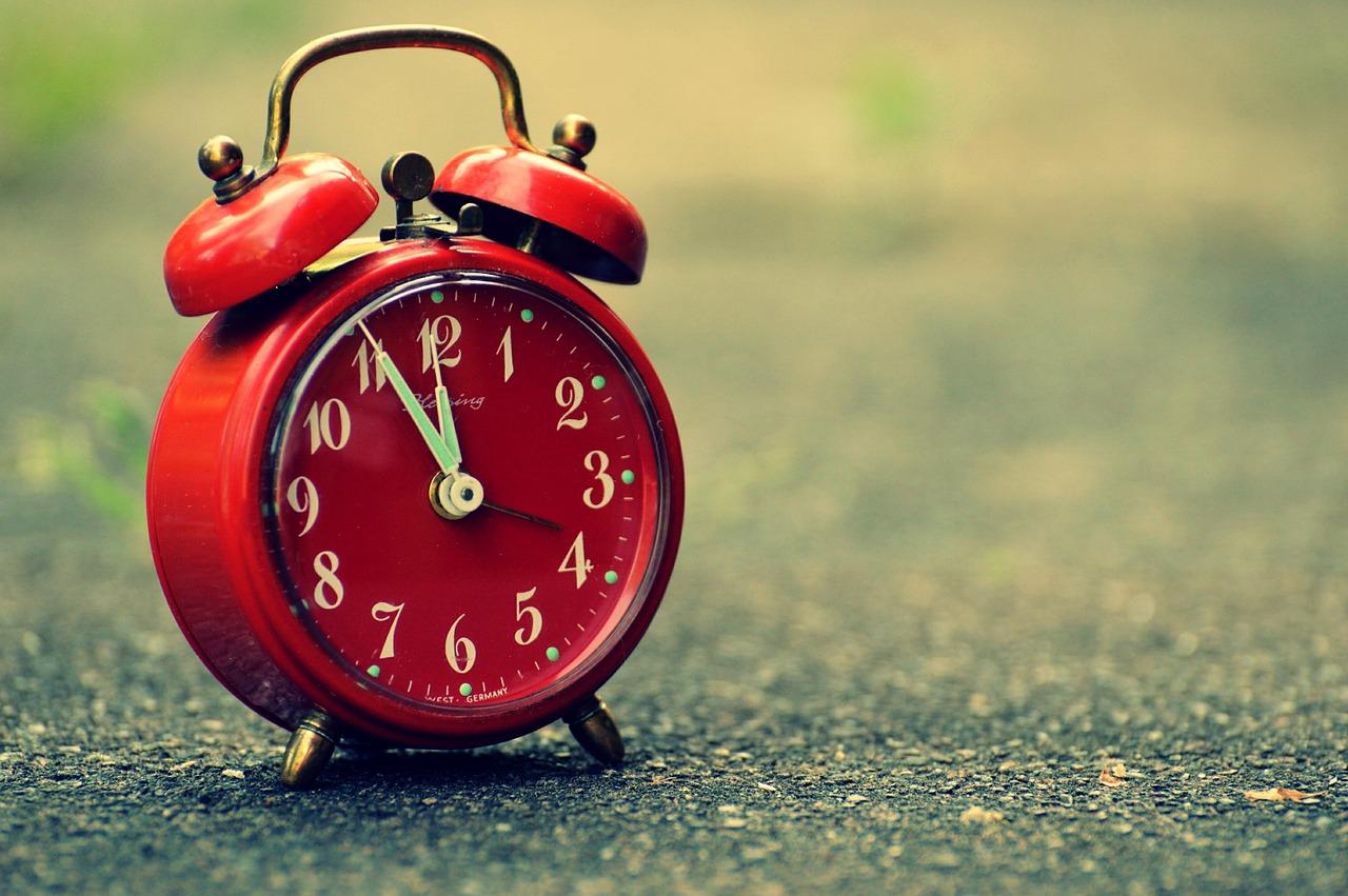 Cambio de hora automático... ¿mito o realidad?